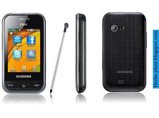 Samsung E2652W - صور موبايل سامسونج E2652W