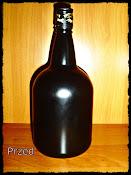 Butelka -przed