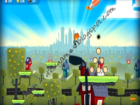 Free Download Games - Max And The Magic Maker