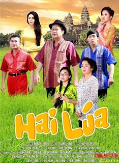 xem phim Hai Lúa - Hài Tết 2014 full hd vietsub online poster