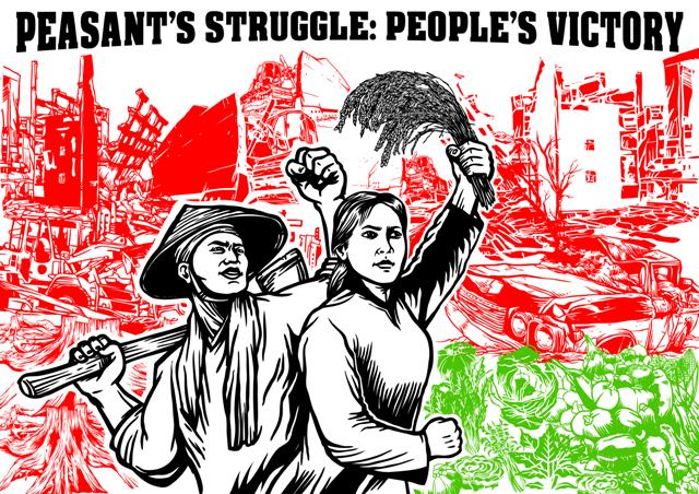 Revolusi Ilmiah - Gerakan pangan lokal