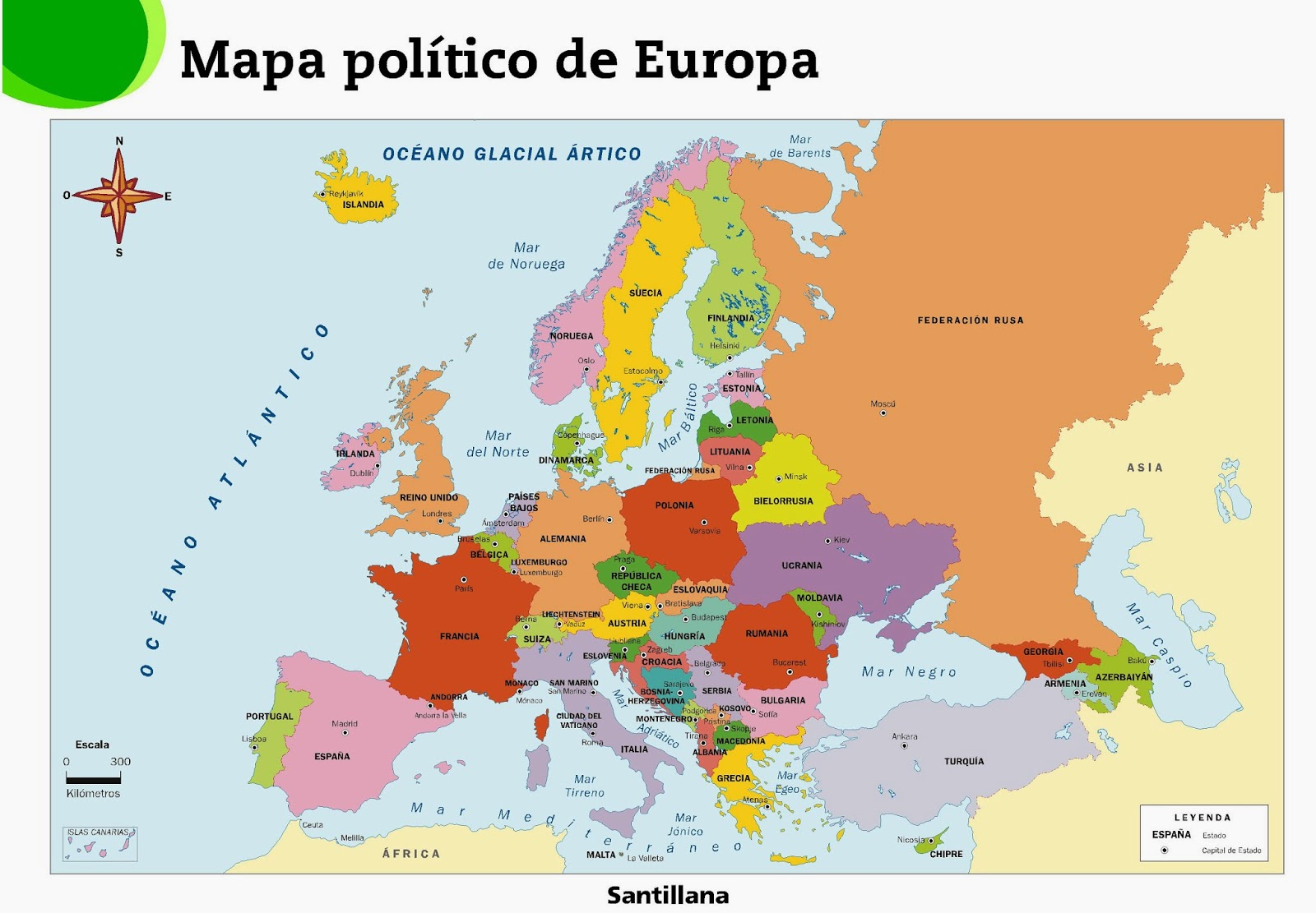Europa - VozBol Blog