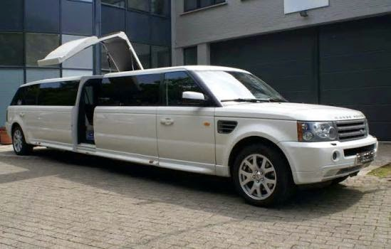 island limo adds custom made range rover limousine and royce phantom to its fleet welcome to. Black Bedroom Furniture Sets. Home Design Ideas
