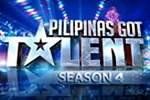 PGT: Season 4 (ABS-CBN) April 13, 2013