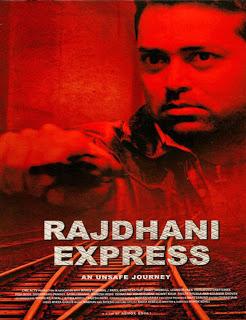 Rajdhani Express 2013