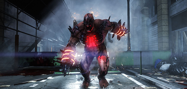 Killing Floor 2 Announcement Trailer