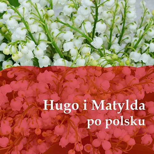 Hugo and Mathilda in Polish