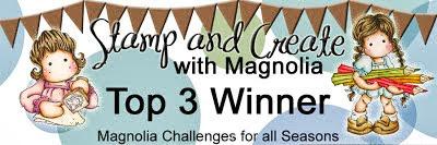 Top 3 @ S&CW/Magnolia
