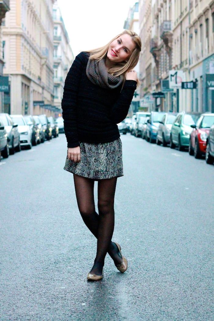 blog mode français