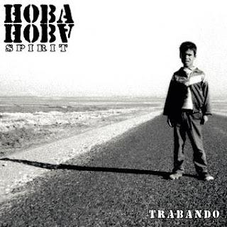 Hoba Hoba Spirit-Trabando
