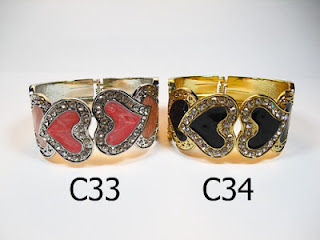 gelang aksesoris wanita c3c34