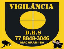 VIGILÂNCIA D.R.S