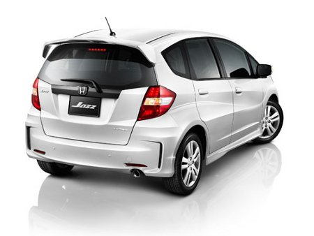 After officially launched on May 19, 2011 Honda Jazz sold over 2697