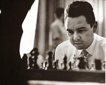 Zúrich 1959: Dr. Erwin Nievergelt