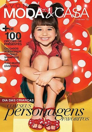 Folheto Avon, Avon Folheto, Revista Avon, avon pedidos,