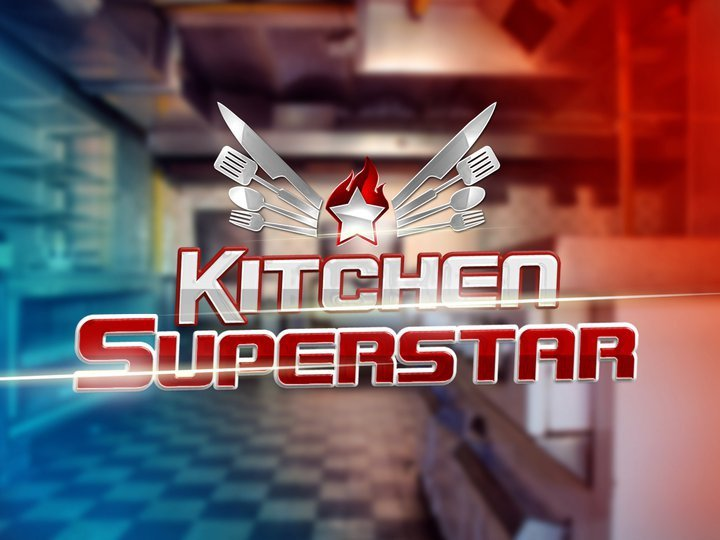 kitchen Superstar - Jun.16.2011