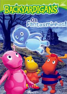 Download Backyardigans Os Fantasminhas RMVB + AVI Dublado + Torrent