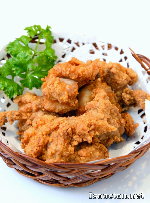 Kaarage Chicken - RM6.50