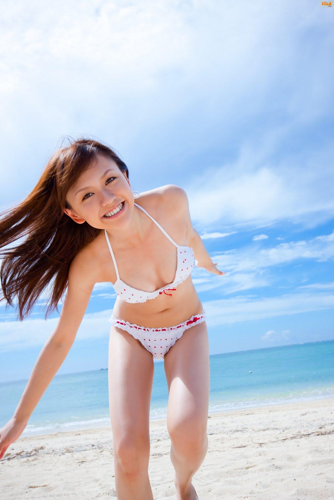 Kilingg Very Cute Model Yuka Konan Stylish And Amazing