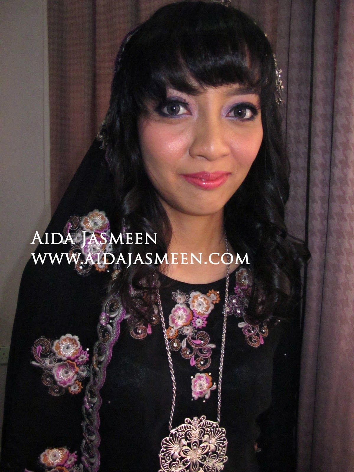 makeup makeup Makeup & Wedding Artist: for nikah Reception   Jasmeen: Aida reception wedding Akad  The