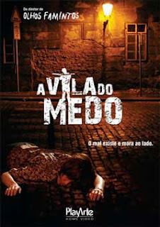 A Vila do Medo Dublado 2012