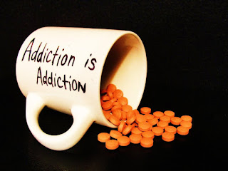ways to overcome an addiction