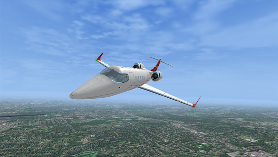 Boeing Flight Simulator 2014 Apk v3.1 Mod [Unlocked / Completo]