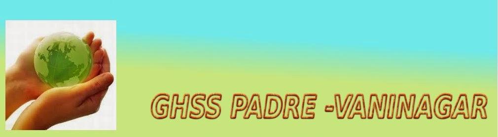 GHSS PADRE