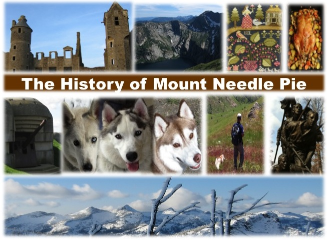 The History of Mount Needle Pie
