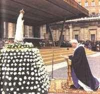 Consacrazione al Cuore Imamcolato di Maria