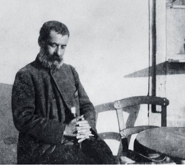 Ἀλέξανδρος Παπαδιαμάντης (1851-1911)