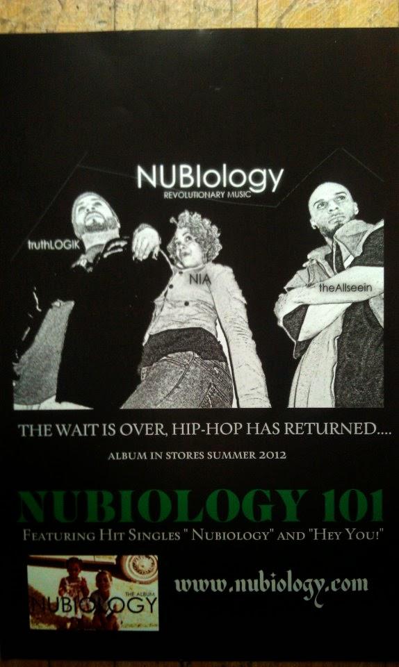 Nubiology