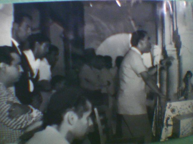 53 سنة على زيارة الشهيد المهدي بنبركة لمدينة وزان Klo