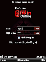 tai game danh bai online cho Android Java