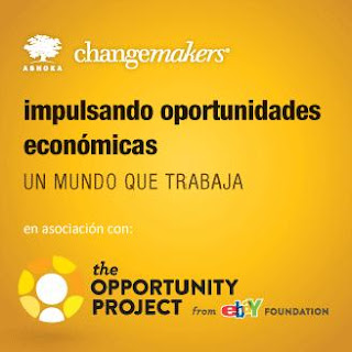 The oportunity Project: Impulsando oportunidades económicas
