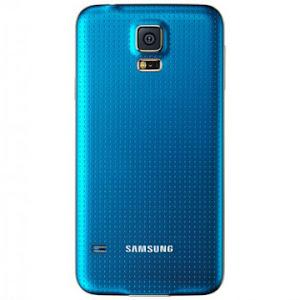 Samsung Galaxy S5 LTE-A rear