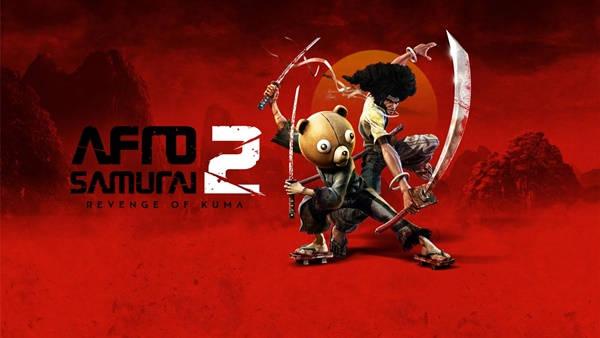 Afro Samurai 2: Revenge of Kuma Volume One PC Game