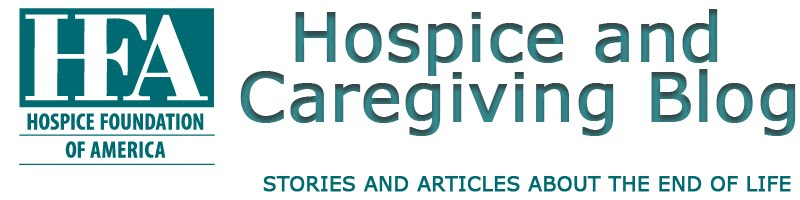 Hospice and Caregiving Blog