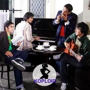 Abdul & The Coffee Theory - Amazing You