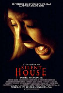 Ver Silent House (2011) Online