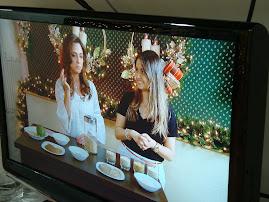 Na TV - Dieta que faz perder Gordura Abdominal