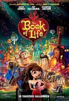 El libro de la vida <br><span class='font12 dBlock'><i>(The Book of Life )</i></span>