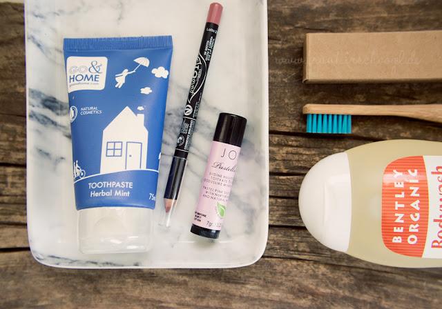 alle Produkte der FairyBox im Überblick