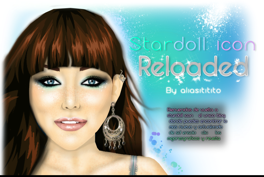 Stardoll icon