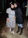 Eu e a minha avó arteira