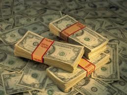 Krisis Uang