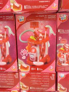 kit limpieza juguetes