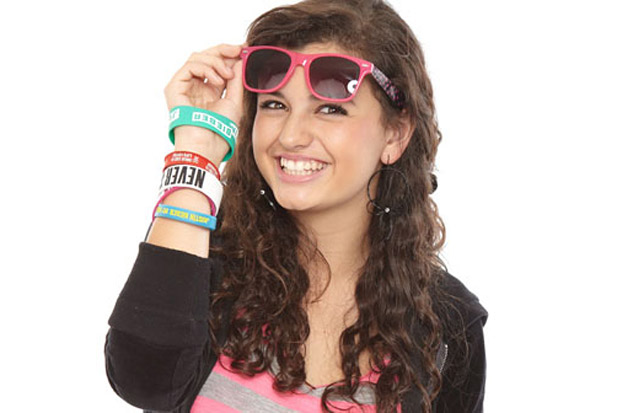 Watch Rebecca Black Video :