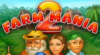 Download Farm Mania 2 Full