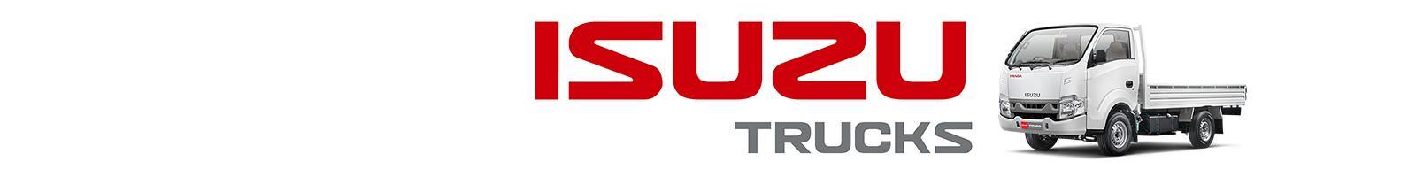 Harga Truk Isuzu : Truk Isuzu | Panther | Dmax | Mux | Elf | Traga | Giga | Promo Isuzu Truk Terbaru